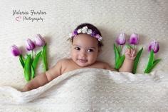 Photo bebe 2 mois