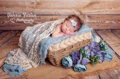 Photo bébé en studio-6