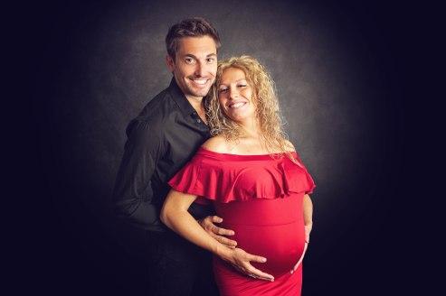 photo grossesse en couple-1