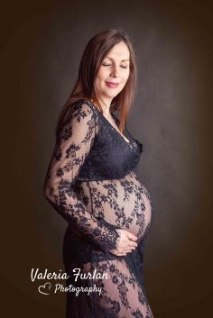 Photo de grossesse en studio-2