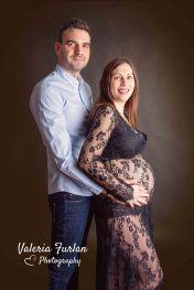 Photo de grossesse en studio-3